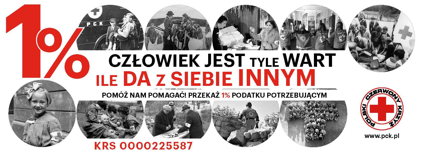 1% KOŁA cover FB